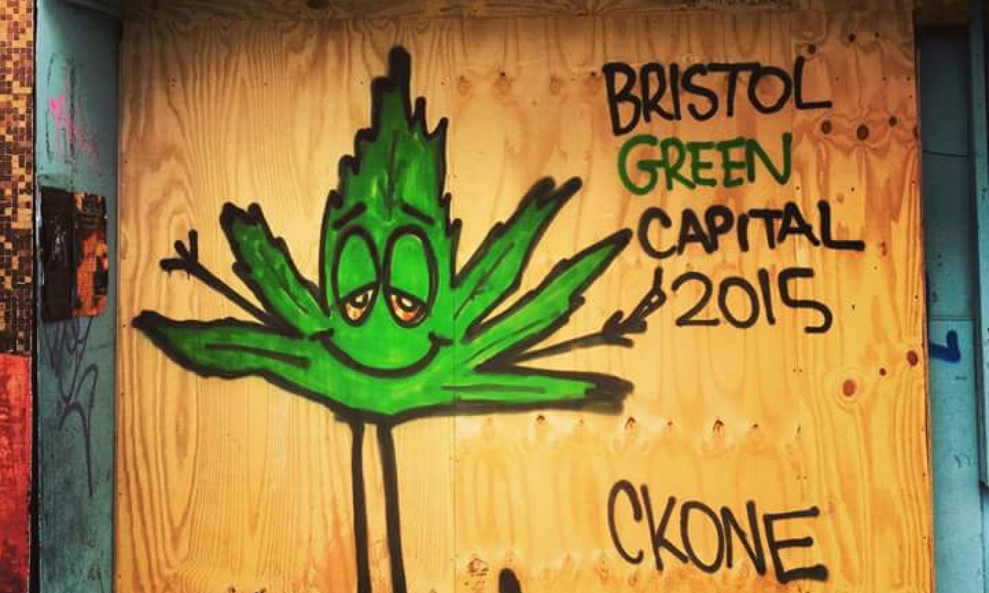 Bristol Cannabis Club